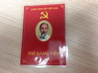 Kỷ luật Đại úy CSGT cầm cố thẻ Đảng, vay mượn 3 tỷ không trả