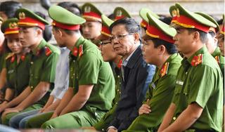 Bắt đầu phiên tòa xét xử ông Phan Văn Vĩnh và 91 đồng phạm, an ninh được thắt chặt