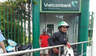 Đối tượng trét ớt vào mắt người rút tiền tại cây ATM để cướp khai gì?