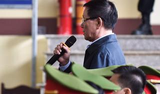 Ông Phan Văn Vĩnh có quyền từ chối công bố bản án lên mạng hay không?