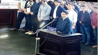 Miễn trách nhiệm hình sự cho Nguyễn Văn Dương về tội Đưa hối lộ