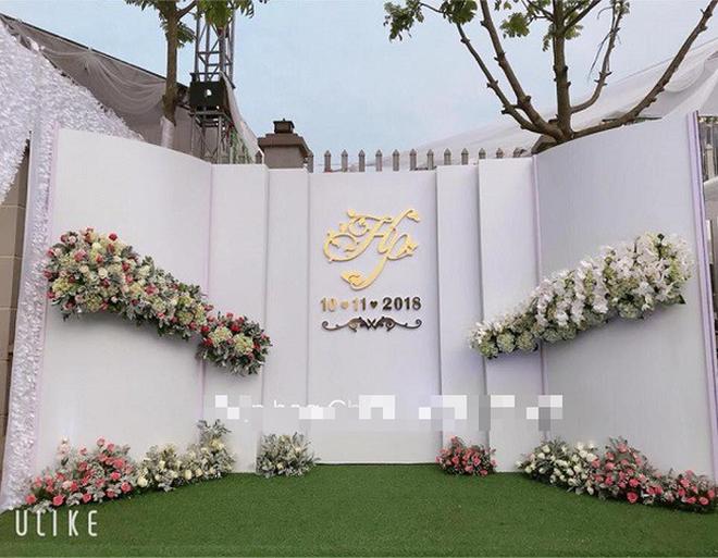 Đám cưới tiền tỉ ở Vĩnh Phúc: Cô dâu xinh, mời Ngọc Sơn về hát6