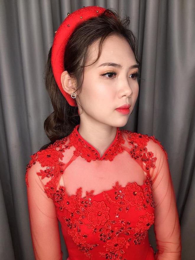 Đám cưới tiền tỉ ở Vĩnh Phúc: Cô dâu xinh, mời Ngọc Sơn về hát9