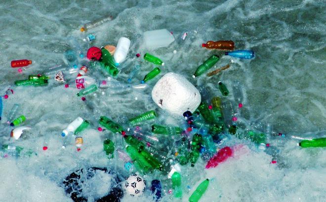 Cảnh báo con người đang ăn nhựa hàng ngày mà không hề biết