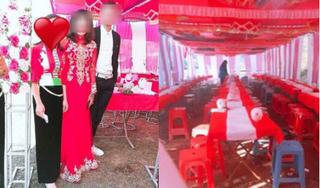 Thông tin mới nhất vụ cô dâu ở Điện Biên ôm tiền bỏ trốn khiến chú rể quê Thái Nguyên uất nghẹn