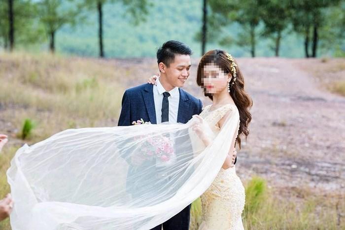 Chiếm đoạt tiền tỷ rồi thuê người mẫu chụp ảnh cưới để sống ảo