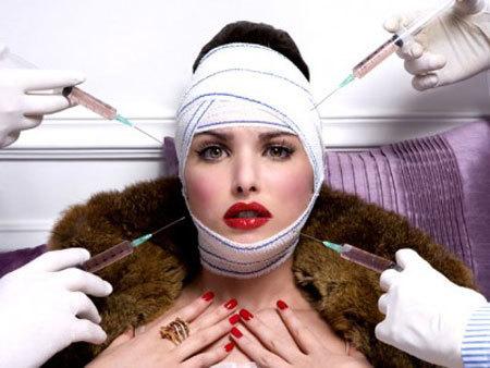 Tiêm botox làm đẹp, một phụ nữ thiệt mạng