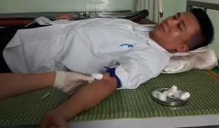 Hải Dương: Cán bộ y tế hiến máu cứu sản phụ vẫn bị người nhà lăng mạ