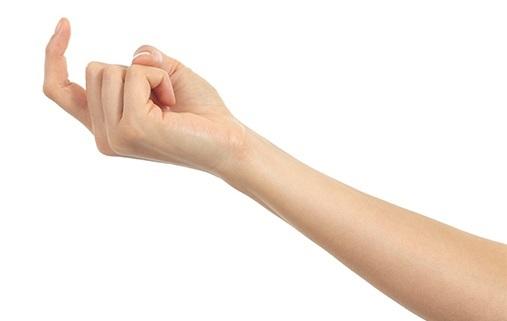 Hé lộ tính cách, số mệnh cực chuẩn qua ngón tay trỏ