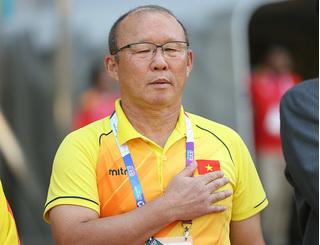 HLV Park Hang Seo sẽ để Xuân Trường đá dự bị trận gặp Malaysia?