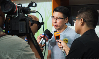 HLV Malaysia nói gì trước trận so tài với đội tuyển Việt Nam?