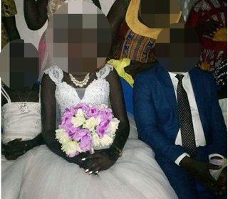 'Cô dâu trinh nữ' được gia đình bán đấu giá trên Facebook