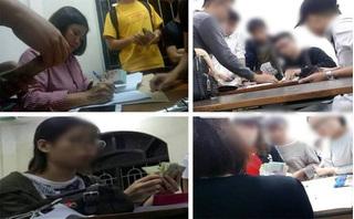 Hiệu trưởng Đại học Công nghiệp Hà Nội nói gì về gói thi chống trượt tiếng Anh?