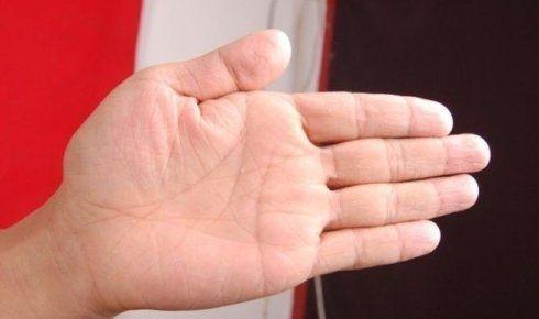 Bàn tay có những điểm này, bạn sẽ giàu sang phú quý cả đời2