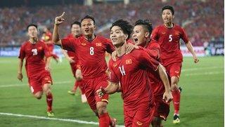 Công Phượng tiết lộ 'bí kíp' giúp Việt Nam đánh bại Malaysia