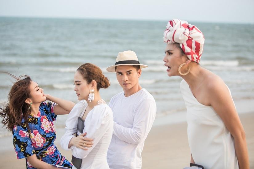 Tập 7 The Face 2018: Võ Hoàng Yến lại 'phát điên' đòi ném đồ vào thí sinh