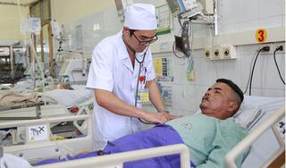 Bệnh nhân 4 lần ngưng tim, chết lâm sàng cả tiếng vẫn được cứu sống kỳ diệu