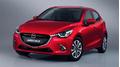 Mazda 2 Thái Lan nhập khẩu với thuế 'không đồng' sắp về Việt Nam
