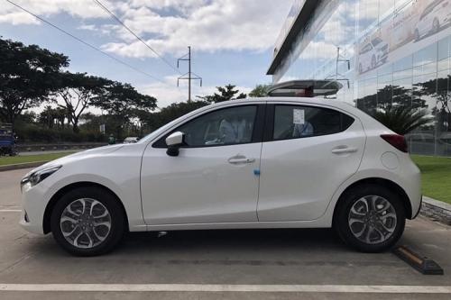 Mazda 2 thuế 0% sắp về Việt Nam với giá rẻ bất ngờ