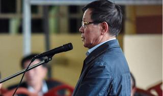 Ông Phan Văn Vĩnh: 'Có chết tôi cũng không tha thứ cho mình được'