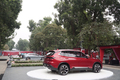 Hình ảnh mới nhất về 4 mẫu xe VinFast sắp ra mắt tại Công viên Thống Nhất
