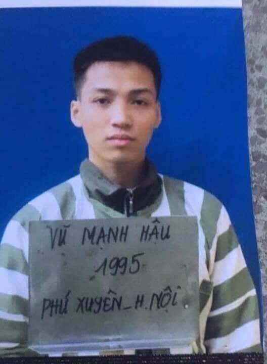 Truy bắt phạm nhân thụ án chung thân tội danh giết người đang trốn trại
