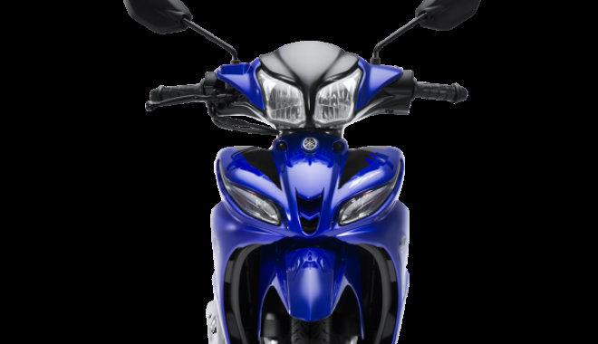 Ra mắt Yamaha Jupiter giống hệt Exciter 2019, giá chỉ 30 triệu2