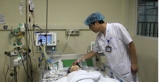 Bắc Giang: Hội chẩn liên viện để cứu bệnh nhân bị tai nạn nguy kịch