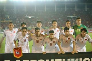 Việt Nam hòa trên thế thắng trước Myanmar trong trận cầu giàu cảm xúc