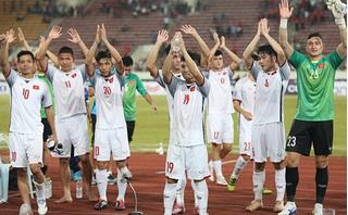 Người Thái nói gì khi trọng tài nhà khiến tuyển Việt Nam mất oan chiến thắng?