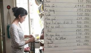 Chi tiêu 5,5 triệu/tháng cho gia đình 6 người, mẹ bầu vẫn sợ 'quá hoang phí'