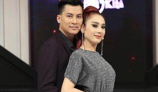 Chồng tiết lộ Lâm Khánh Chi rất hay ghen tuông