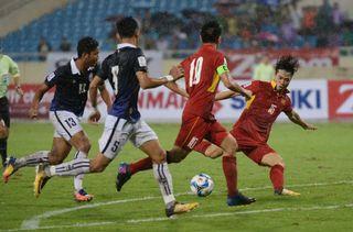 Sao gốc Việt quyết cùng Campuchia đánh bại tuyển Việt Nam
