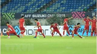Cầu thủ Xuân Mạnh lên bàn mổ, tiếp tục lỡ hẹn đội tuyển Việt Nam