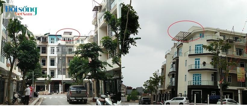 Dự án liền kề Gelexia Riverside 885 Tam Trinh3