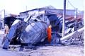 Vụ xe bồn gặp nạn bốc cháy kinh hoàng: 3 mẹ con tử vong vì bị ô tô chắn cửa
