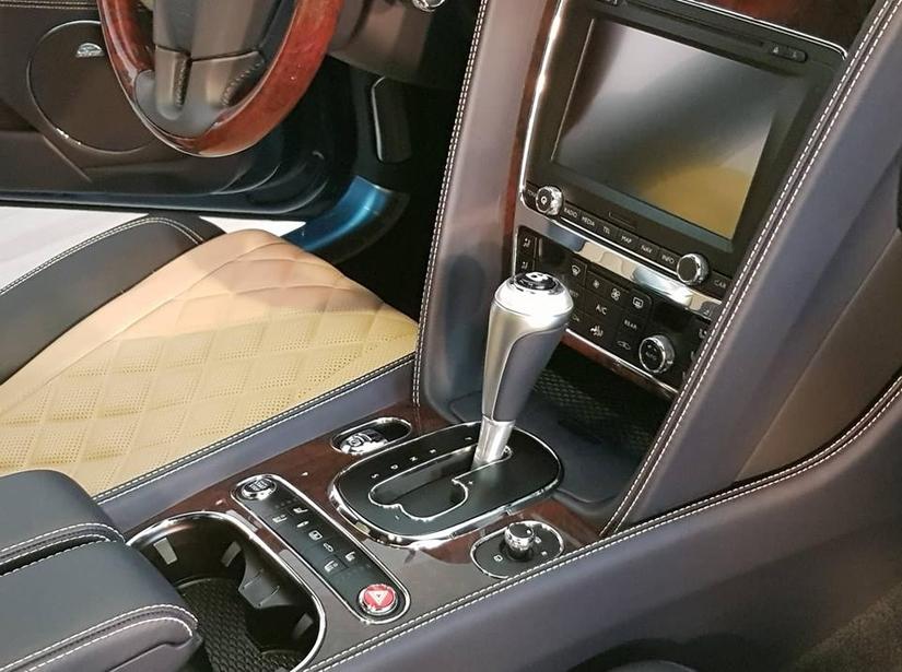 Xe siêu sang Bentley về Việt Nam giá gần 17 tỷ đồng có gì đặc biệt2