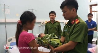 Nghệ An: Mẹ bán con gái chưa đầy 1 tháng tuổi với giá 40 triệu đồng