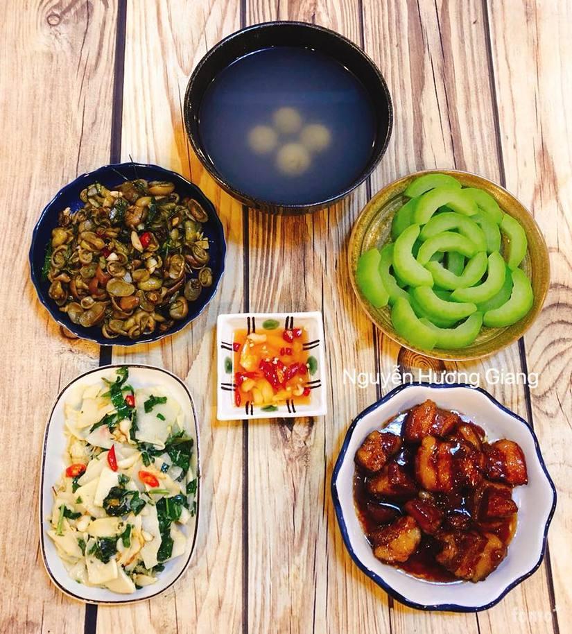 Bí quyết nấu ăn cực ngon của vợ đảm khiến ông xã chỉ thích ăn cơm nhà5