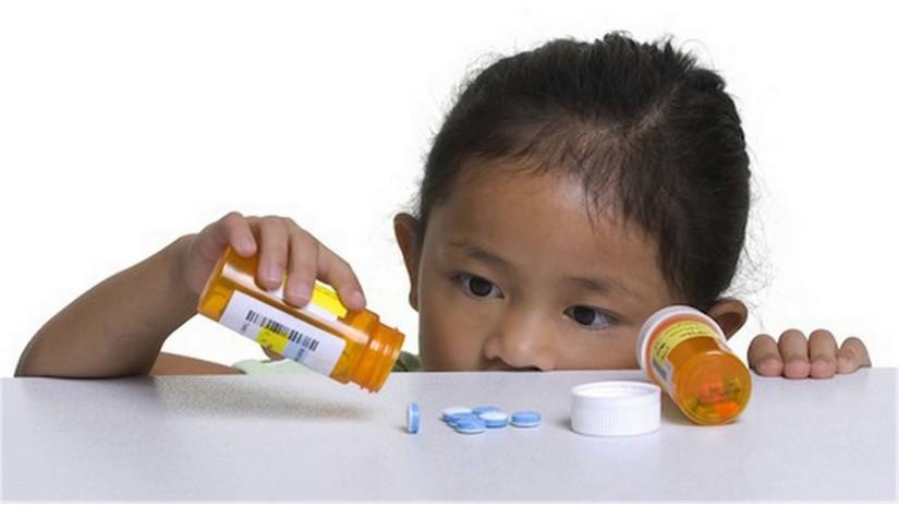 Vì sao dùng lại đơn thuốc cũ gây nguy hiểm cho trẻ?