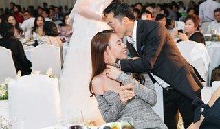Sau khi bất ngờ từ nhiệm, Cường đô la tiết lộ về đám cưới với Đàm Thu Trang