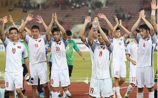 Đội hình tiêu biểu lượt trận thứ 3 AFF Cup: Việt Nam có 3 vị trí