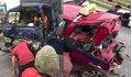 Vụ tai nạn hy hữu trên cao tốc Hà Nội - Thái Nguyên, ai là người có lỗi?