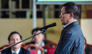 Ông Phan Văn Vĩnh bất ngờ tâm sự về... sai lầm cuộc đời