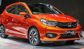 Honda sắp bán ô tô giá 380 triệu đồng tại Việt Nam