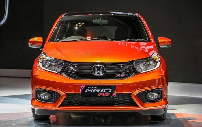 Honda Brio sắp ra mắt tại Việt Nam với giá 380 triệu đồng2