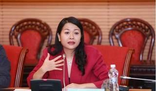 Ái nữ Tân Hiệp Phát lý giải vì sao doanh nghiệp tư nhân 'không muốn lớn'