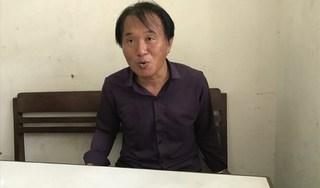 Tài xế taxi bị khách Hàn Quốc kề dao vào cổ cướp 2 điện thoại