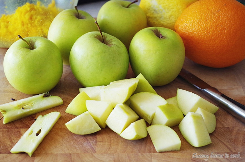 Phát hiện đường trong táo, cam có thể đẩy lùi bệnh ung thư