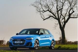 Audi A1 2019 đẹp xuất sắc, giá hơn 500 triệu đồng ra mắt tại Anh